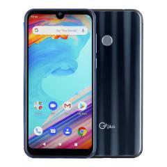 گوشی موبایل دو سیم کارت جیپلاس مدل Q10 32GB Black