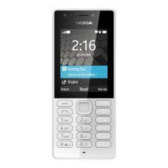 گوشی موبایل دو سیم کارت نوکیا 216 Grey