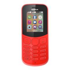 گوشی موبایل دو سیم کارت نوکیا 130 Red