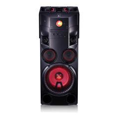سیستم صوتی Mini Hi-Fi ال جی مدل OM7560