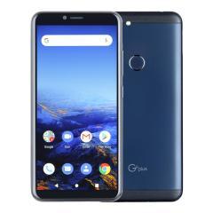 گوشی موبایل دو سیم کارت جیپلاس مدل T10 16GB Blue