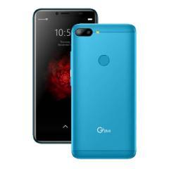 گوشی موبایل دو سیم کارت جیپلاس مدل T10 16GB  light Blue
