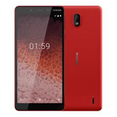 گوشی موبایل دو سیم کارت نوکیا 1Plus Red