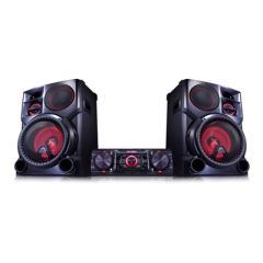 سیستم صوتی Mini Hi-Fi ال جی مدل CM9760