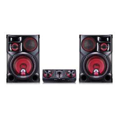 سیستم صوتی Hi-Fi ال جی مدل CJ98