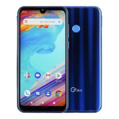 گوشی موبایل دو سیم کارت جیپلاس مدل Q10 32GB Blue