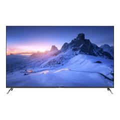 تلویزیون LED هوشمند جیپلاس مدل 58MU722S سایز 58 اینچ