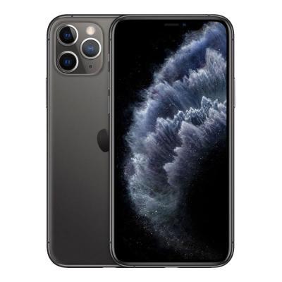 گوشی موبایل دو سیم کارت اپل iPhone 11 Pro Max 256GB Gray