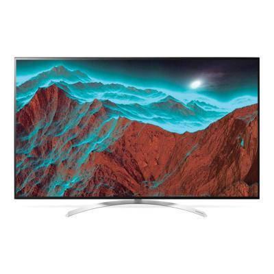 تلویزیون 49 اینچ SUPER UHD 4k ال جی مدل 49SJ80000GI