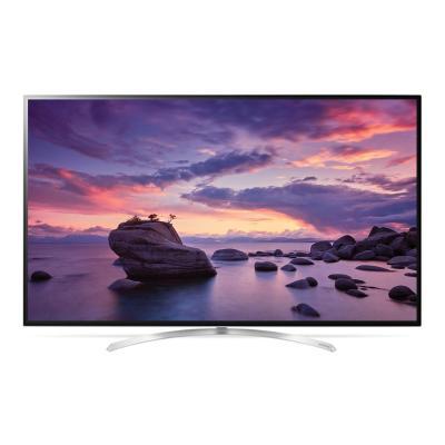 تلویزیون 75 اینچ SUPER UHD 4k ال جی مدل 75SJ95500GI