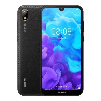 گوشی موبایل دو سیم کارت هواوی مدل Y5 2019 Black