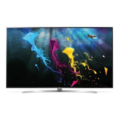 تلویزیون 86 اینچ SUPER UHD 4k ال جی مدل 86SJ95700GI