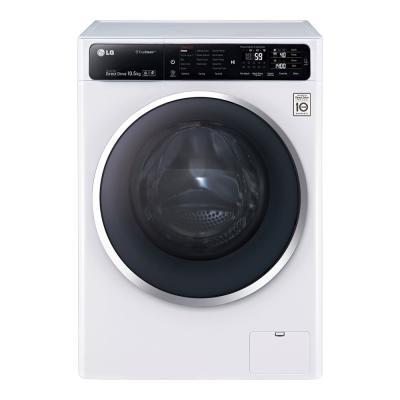 ماشین لباسشویی 10.5 کیلویی ال جی مدل 1052SW