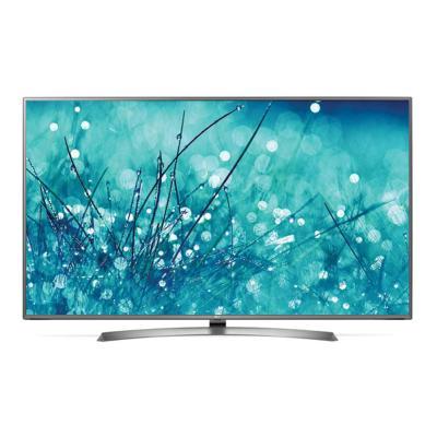 تلویزیون 49 اینچ UHD 4K ال جی مدل 49UJ75200GI