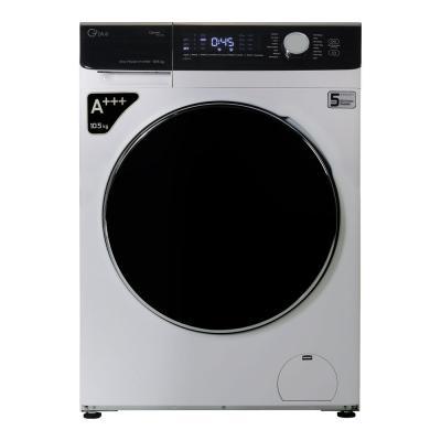 ماشین لباسشویی 10.5 کیلویی جیپلاس مدل K1048S همراه با تخفیف نقدی بعد از نصب