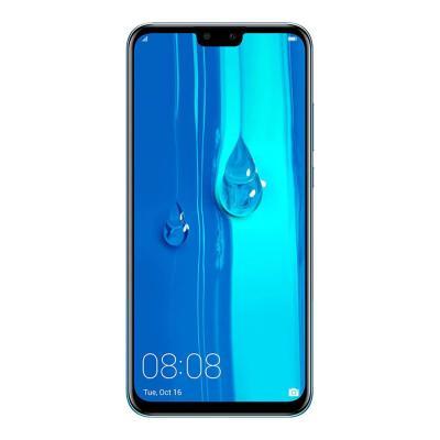 گوشی موبایل دو سیم کارت هواوی Y9 Purple