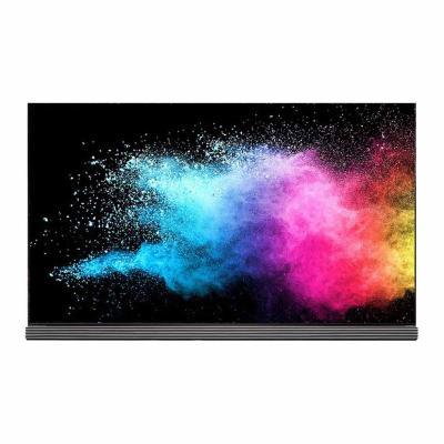 تلویزیون 65 اینچ OLED 4K ال جی سری Signature مدل OLED65G7T