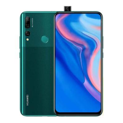 گوشی موبایل دو سیم کارت هواوی Y9 Prime 2019 Green