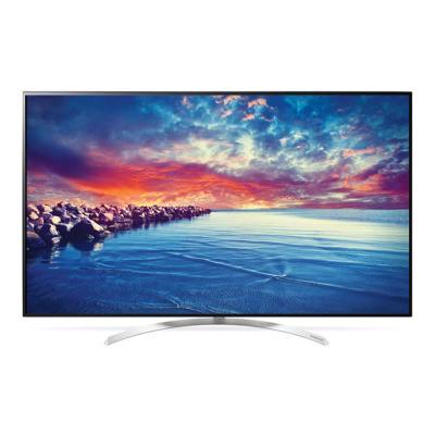 تلویزیون 55 اینچ SUPER UHD 4k ال جی مدل 55SJ85000GI