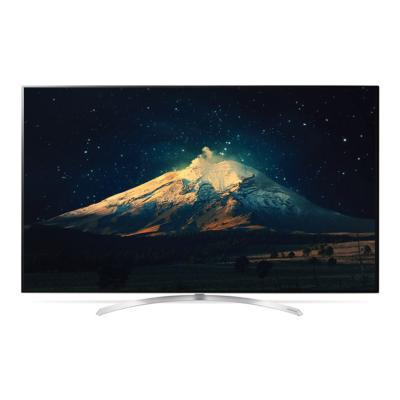 تلویزیون 65 اینچ SUPER UHD 4k ال جی مدل 65SJ95000GI