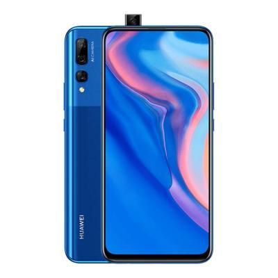 گوشی موبایل دو سیم کارت هواوی  Y9 Prime 2019 Blue